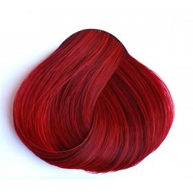 גווני אדום לשיער