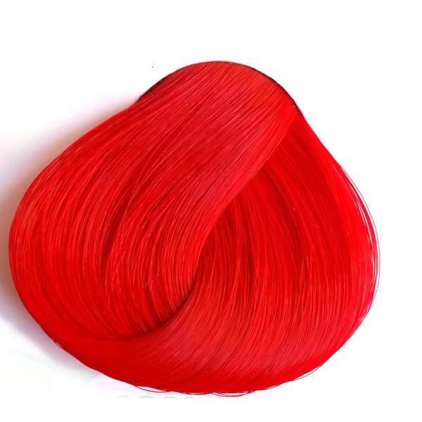 אדום פרג - Poppy Red