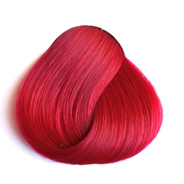 אדום רוזה - ערכת צבע מלאה