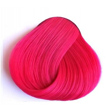 ורוד פלמינגו - Flamingo Pink
