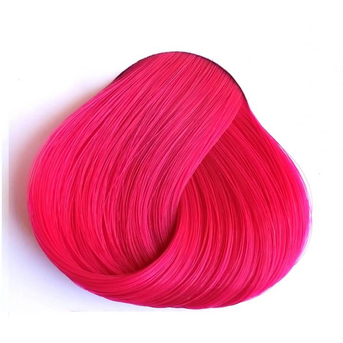 ורוד פלמינגו - ערכת צבע מלאה