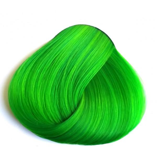 ירוק אביבי - Spring Green