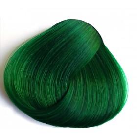 גווני ירוק לשיער