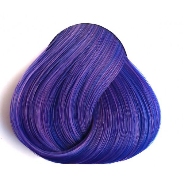 צבע כחול נאון - Neon Blue