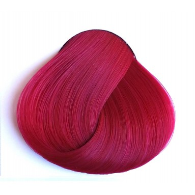 צבע סגול דובדבן - Cerise